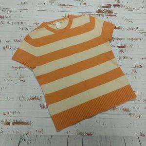 J.CREW 100 percent cashmere sweater (215)